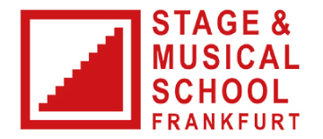 Logo Stage Musical School